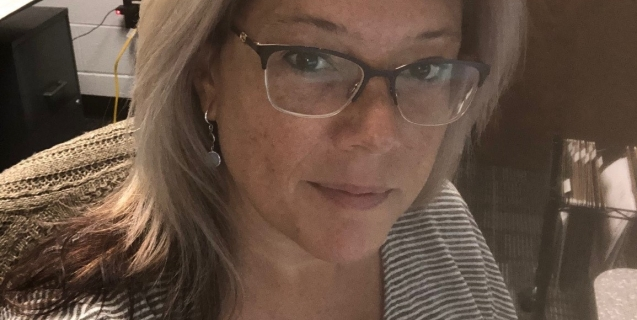 Vicki Neal