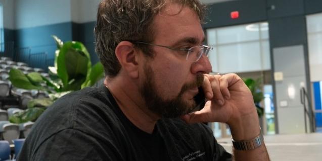 Mike Munyon