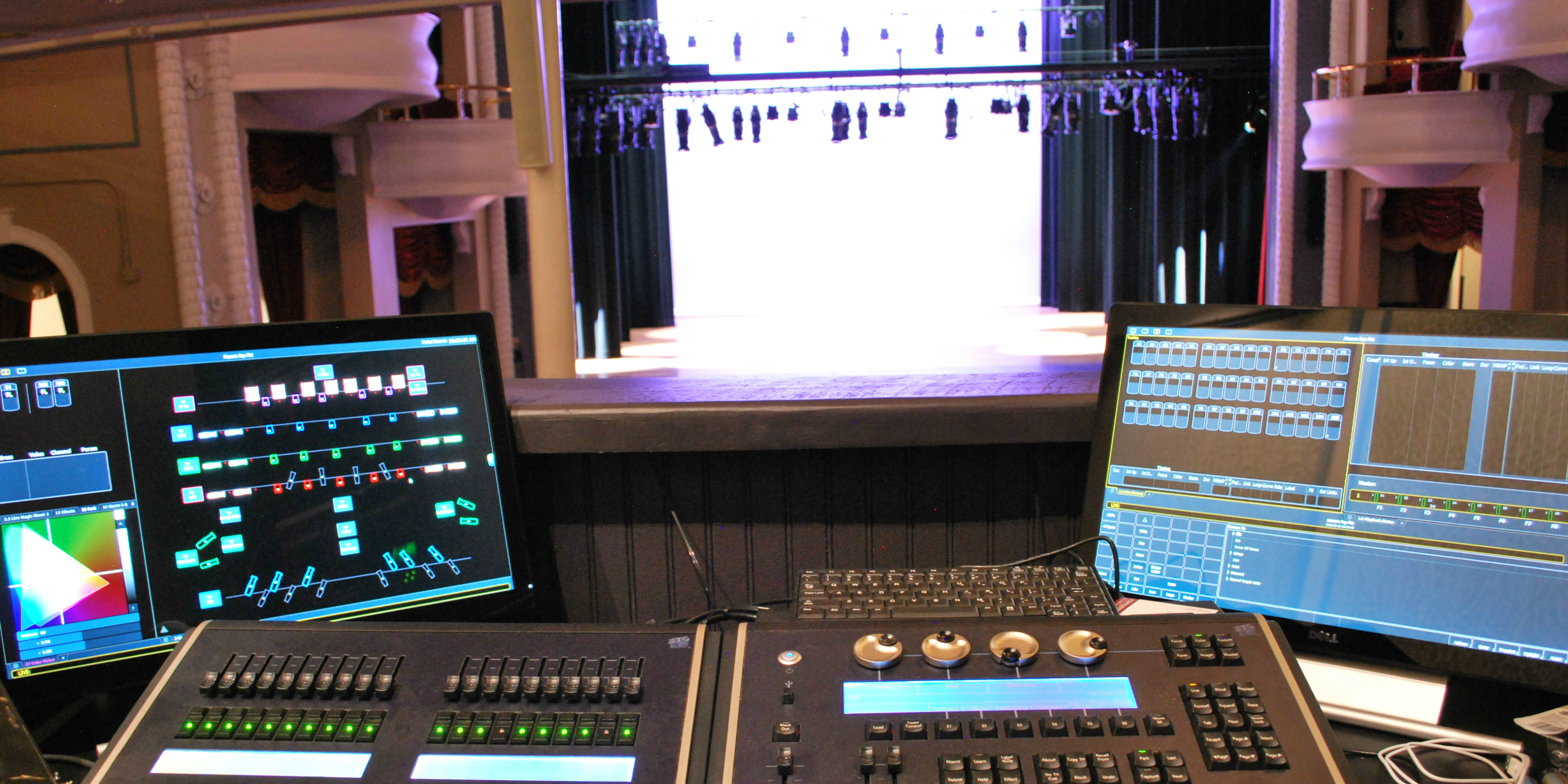 Lighting Productions Unlimited Inc Productions Unlimited Inc